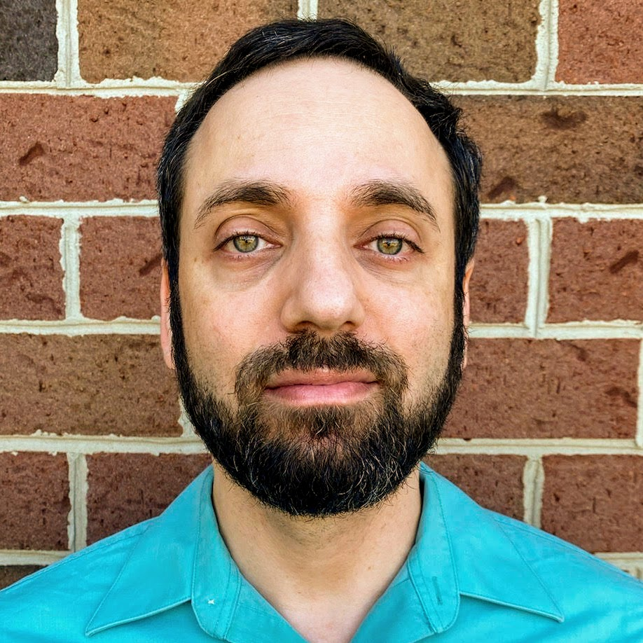 Eric Bragger